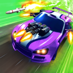 Fastlane: Road to Revenge   APK MOD (Unlimited Money) 1.47.3.222