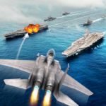 Fighter Jet Air Strike – New 2020, with VR APK MOD (Unlimited Money) 7.8.8