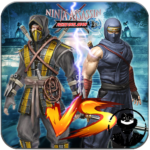 Fights Until Death : Ninja Assassin Tag Team 2019 APK MOD (Unlimited Money) 2.0.3