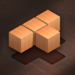 Fill Wooden Block 8×8: Wood Block Puzzle Classic APK MOD 2.2.0 (Unlimited Money)