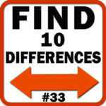 Find The Difference 2017 APK MOD (Unlimited Money) 1.0.4