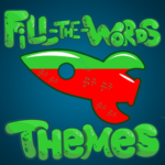 Find The Words – search puzzle with themes APK MOD (Unlimited Money) 4.0.3