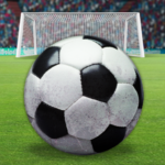 Finger soccer : Football kick APK MOD (Unlimited Money) 1.0