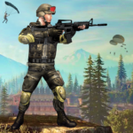 Fire Free Battle Royale: Cover Fire Special Force APK MOD (Unlimited Money)