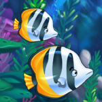 Fish Paradise – Ocean Friends APK MOD (Unlimited Money)  Varies with device