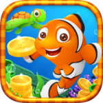 Fish Shooter – Fish Hunter APK MOD (Unlimited Money) 3.1.2