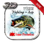 Fishing Asp 3D Free APK MOD (Unlimited Money)