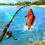 Fishing Clash: Catching Fish Game. Bass Hunting 3D APK MOD (Unlimited Money) 1.0.106