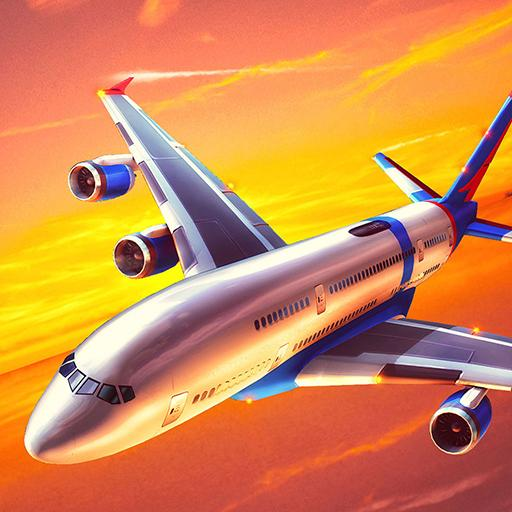 Flight Sim 2018 APK MOD (Unlimited Money) 3.1.2