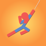Flip Hero – Spider Hook APK MOD (Unlimited Money) 1.0.79