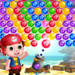Flower Games – Bubble Shooter APK MOD (Unlimited Money) 2.6