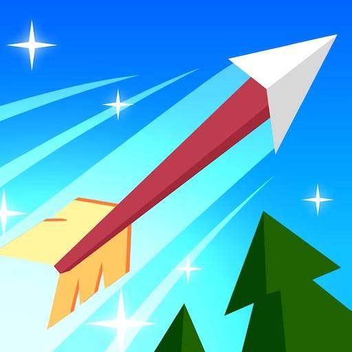 Flying Arrow   APK MOD (Unlimited Money) 4.7.1