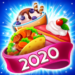 Food Pop : Food puzzle game king in 2020 APK MOD (Unlimited Money) 1.5.16