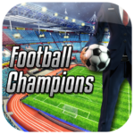 Football Champions APK MOD (Unlimited Money) 7.25.1