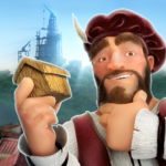 Forge of Empires APK MOD  1.179.15 (Unlimited Money)