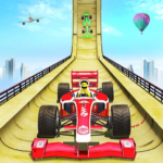 Formula Car Racing Stunts – Impossible Tracks 2019 APK MOD (Unlimited Money) 1.0.19