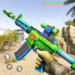 Fps Gun Strike – Counter Terrorist Shooting Games APK MOD (Unlimited Money) 1.0.8