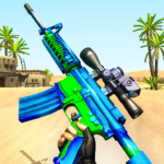 Fps Shooting Strike – Counter Terrorist Game 2019 APK MOD (Unlimited Money) 1.0.22
