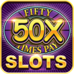 Free Slot Machine 50X Pay APK MOD (Unlimited Money) 2.2