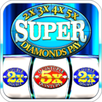 Free Super Diamonds Pay Slots APK MOD (Unlimited Money) 2.0