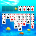 FreeCell Solitaire  APK MOD (Unlimited Money) 2.9.501