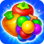 Fruit Garden Blast APK MOD (Unlimited Money) 2.3.5002