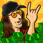 Fubar: Just Give'r – Idle Party Tycoon APK MOD 2.24.3 (Unlimited Money)