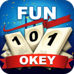 Fun 101 Okey APK MOD 1.8.456.476 (Unlimited Money)