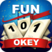 Fun 101 Okey APK MOD (Unlimited Money) 1.7.268.308