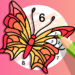 Fun Coloring Paint by Number Color Game for Adults APK MOD (Unlimited Money) 2.5.1