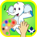 FunTime Finger Paints APK MOD (Unlimited Money) 1.16