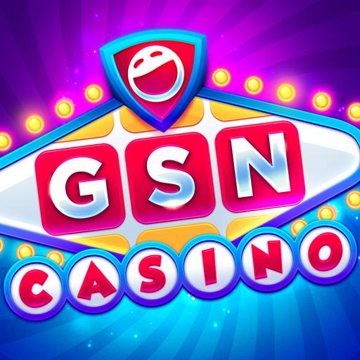 GSN Casino New Slots and Casino Games   APK MOD (Unlimited Money) 4.22.2