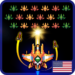 Galaxiga Classic Arcade Shooter 80s – Free Games  APK MOD (Unlimited Money) 22.0