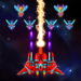 Galaxy Attack: Alien Shooter APK MOD (Unlimited Money) 22.6