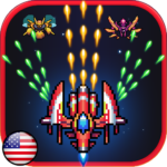 Galaxy Shooter – Falcon Squad (Anti Corona Event) APK MOD 52.7  (Unlimited Money)