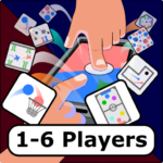 Game Collection: 1 2 3 4 5 6 Player Minigames APK MOD (Unlimited Money) 1.3.12