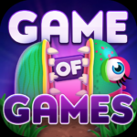 Game of Games the Game APK MOD (Unlimited Money) 1.4.716