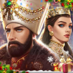Game of Sultans APK MOD (Unlimited Money) 2.9.03