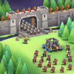 Game of Warriors APK MOD (Unlimited Money) 1.4.1