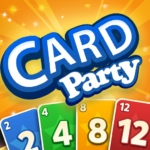 GamePoint CardParty APK MOD (Unlimited Money) 1.101.19144