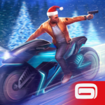 Gangstar Vegas: World of Crime APK MOD (Unlimited Money) 5.1.0d