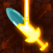 Gear for Heroes: Medieval Idle Craft APK MOD (Unlimited Money) 1.0.5