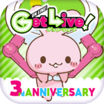 Getlive(Online Crane Game) APK MOD (Unlimited Money) 3.0.1