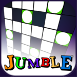 Giant Jumble Crosswords APK MOD (Unlimited Money) 1.50