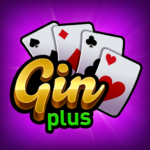 Gin Rummy Plus  APK MOD (Unlimited Money) 7.24.0