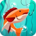 Go Fish! APK MOD (Unlimited Money) 1.3.2