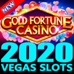Gold Fortune Casino Games: Spin Free Vegas Slots   APK MOD (Unlimited Money) 5.3.0.280