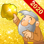 Gold Miner Classic: Gold Rush, Mine Mining Game APK MOD (Unlimited Money) 2.5.16
