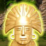 Gold of the Aztecs. Way to treasure. APK MOD (Unlimited Money) 1.10