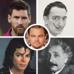 Guess Famous People — Quiz and Game APK MOD (Unlimited Money) 5.60